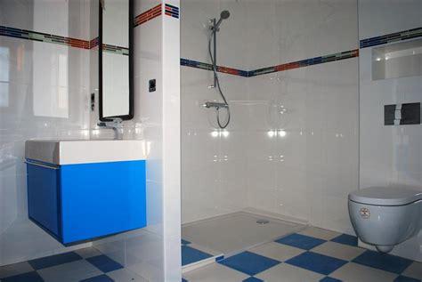cr馘ence cuisine verre listel salle de bain pose de carrelage fa ence mosa que p te de verre listel listel