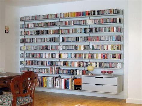 Wall Hung Bookshelf by Best 25 Wall Mounted Bookshelves Ideas On