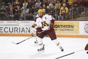 Special teams the difference as Gophers topple Mavericks ...