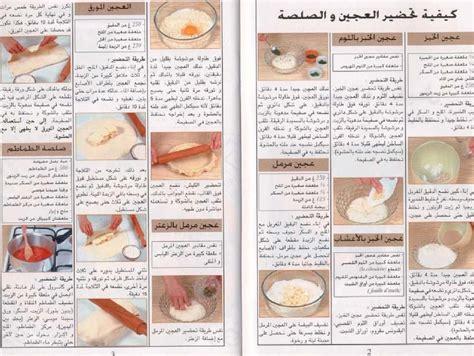samira cuisine pizza recettes rachida amhaouch en arabe pdf