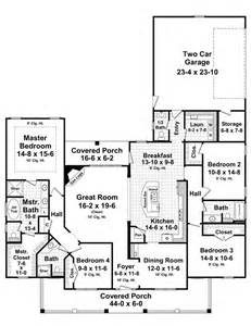 great room house plans one the aspen creek 8562 4 bedrooms and 3 baths the house designers