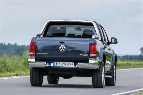 volkswagen amarok release date concept