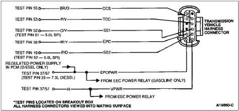 E40d Neutral Safety Switch Wiring Diagram by Neutral Diagram Switch Safety Wiring Diagram Sensor