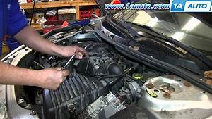 2004 Chrysler Sebring 2 7 Engine Diagram How To Install