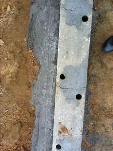 Fondation Mur Parpaing : mur en bordure de fondation stooooppp c 39 est grave ~ Premium-room.com Idées de Décoration
