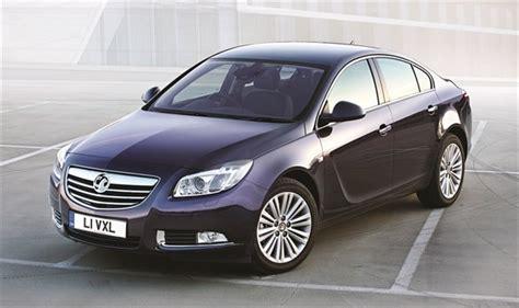 drive vauxhall insignia  cdti es review fleet