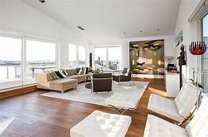 Decoration Interieur De Maison Contemporaine Design En Image