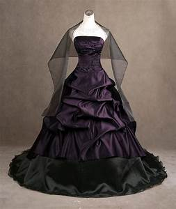 alternative wedding dresses from gothique bridal With dark wedding dresses
