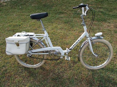 Peugeot Folding Bike by Peugeot Helium Folding Bike