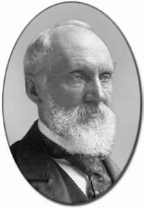William Thomson, Lord Kelvin - MagLab