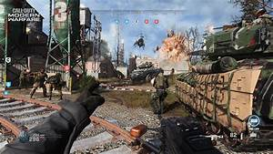 Special Ops Mode In Modern Warfare Will Be Revealed