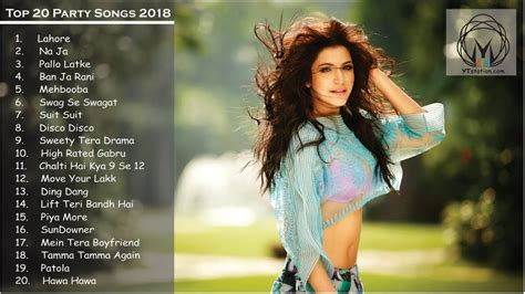 Download New Year Party Songs 2018  Top, Latest & Best Of