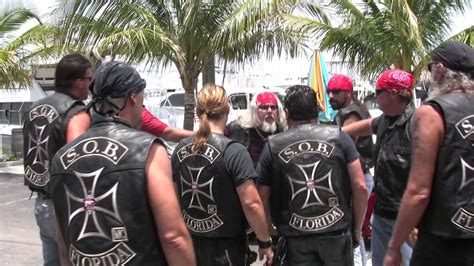 Rolling Thunder, Life Inside An Outlaw Motorcycle Club