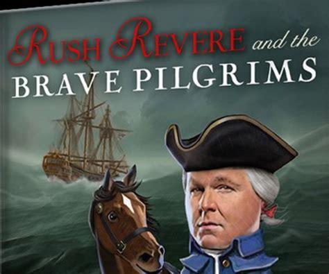 Rush Limbaugh to Release Children's Book 'Rush Revere ...