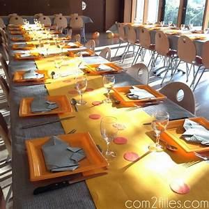 Deco Table Anniversaire Femme : d co d 39 anniversaire surprise ~ Melissatoandfro.com Idées de Décoration