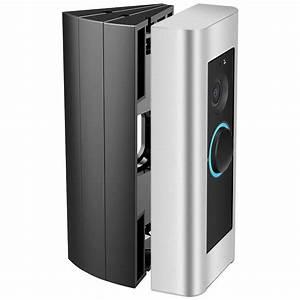 Adjust Angle Mount Ring Video Doorbell Pro Adapter Mount