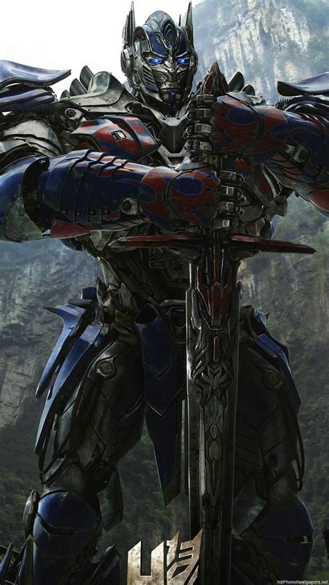 Transformers Wallpapers HD (75+ images)