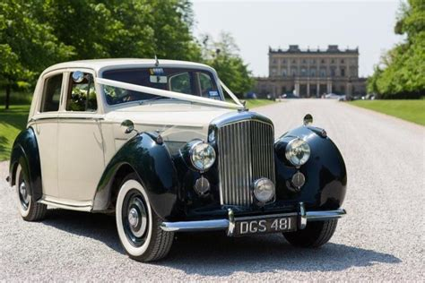 Classic Bentley   Bentley Wedding car Hire In Marlow ...