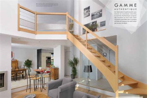 riaux escaliers investit dans une ligne num 233 ris 233 e