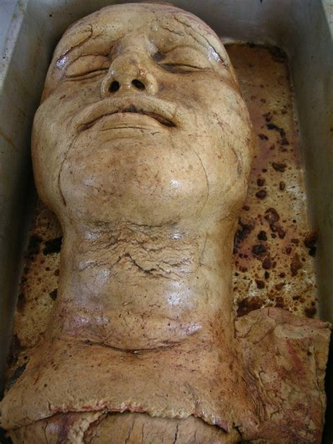 thai bakery sells gruesome bread corpse thai language