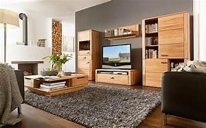 Buche Laminat Welche Möbel : wohnwand buche massiv innatura massivholzm bel naturholzm bel ~ Bigdaddyawards.com Haus und Dekorationen