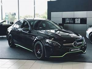 Mercedes C63s Amg : mercedes benz limited edition amg c63s spotlight tynan ~ Melissatoandfro.com Idées de Décoration