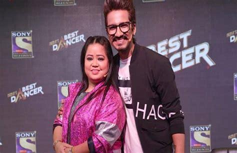 Maharashtra: Comedian Bharti Singh and her husband Harsh ...