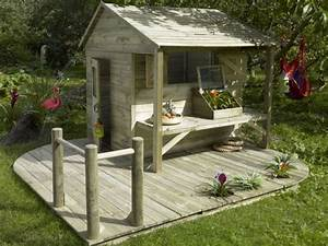 bien choisir son abri de jardin maisonapart With toiture abri de jardin castorama
