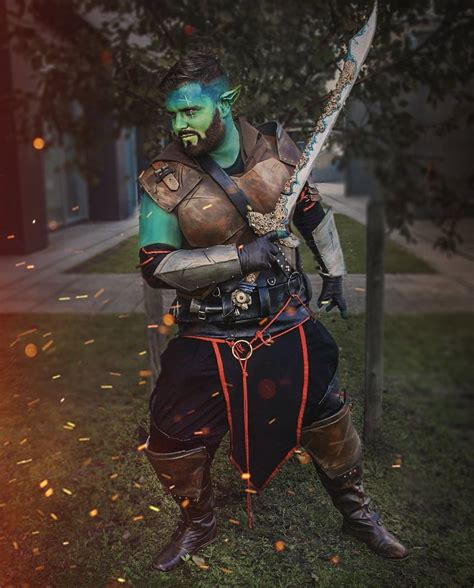 The 2018 Critical Role Cosplay Gallery: The Mighty Nein ...