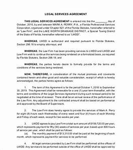 Contract Termination Letter 8 Services Agreement Templates Pdf Free