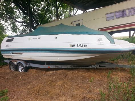 Chaparral Boats Manuals by 1995 Sunesta 220 Deckboat Help Newbies Chaparral