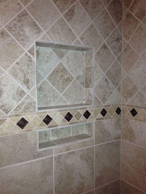 tile pattern change upper tile diamond pattern