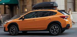 Subaru Crosstrek Cargo Roof Box Buyers Guide