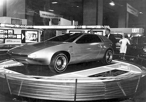 austin zanda   concept cars
