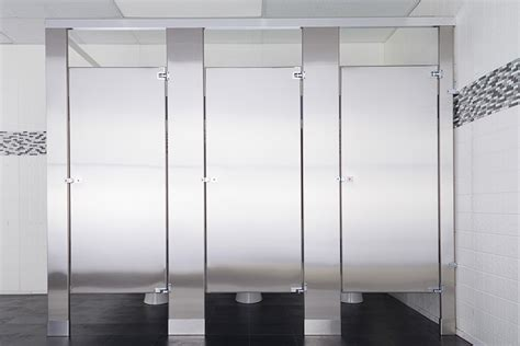 stainless steel partitions partition king