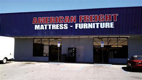 american freight furniture and mattress pensacola fl