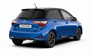 Toyota Yaris Hybride Avis : toyota yaris 2019 id es d 39 image de voiture ~ Gottalentnigeria.com Avis de Voitures