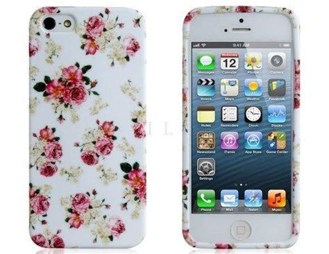 brightdeal floral print tpu rubber case  amazon