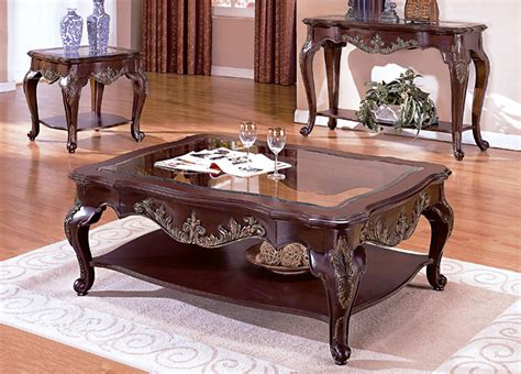 How To Get A Profit With Antique Coffee Tables? Coffee