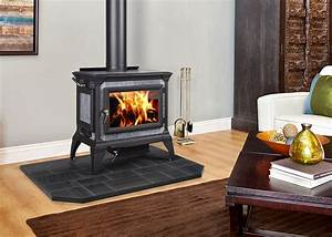 Wood, Stoves