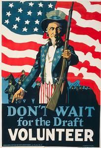 World War 1 Recruitment Posters - Photistoric
