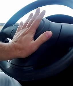 Car Horn Laws  U2013 Driving Test Tips