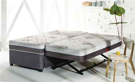 four seasons mattress four seasons high rise with mattress by