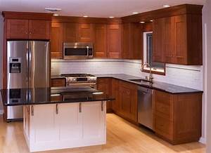 want to have the best look of your kitchen use the kitchen paint colors with cherry cabinets 665