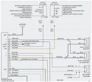 Wiring Diagram Toyota Landcruiser 79 Series Radio