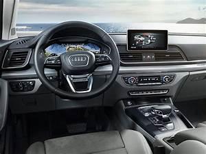 Audi Q5 Interieur : der neue audi q5 ~ Voncanada.com Idées de Décoration