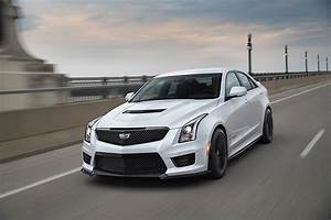 every 2017 cadillac ats v and cts v brings free With free ats