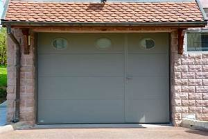 fabricant de porte de garage basculante motorisee axone With fabricant porte de garage basculante