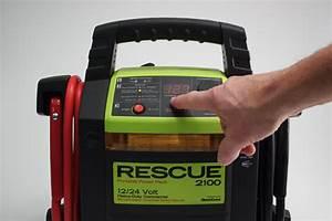 Quick Cable  Rescue 2100