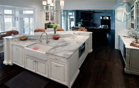 white kitchen cabinets with white countertops best
